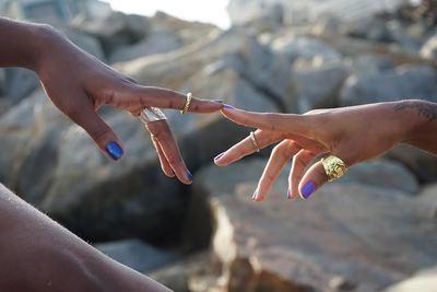 Spiiirit Finger Ring Set