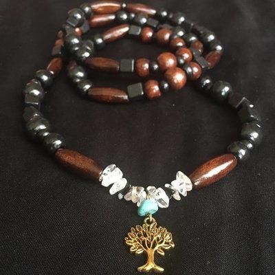 Tree of Life Kingswear Necklace
