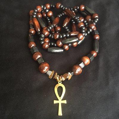 Eternal Life Kingswear Necklace