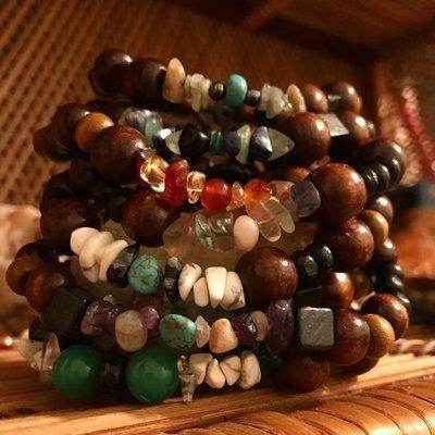 Soul Bracelet