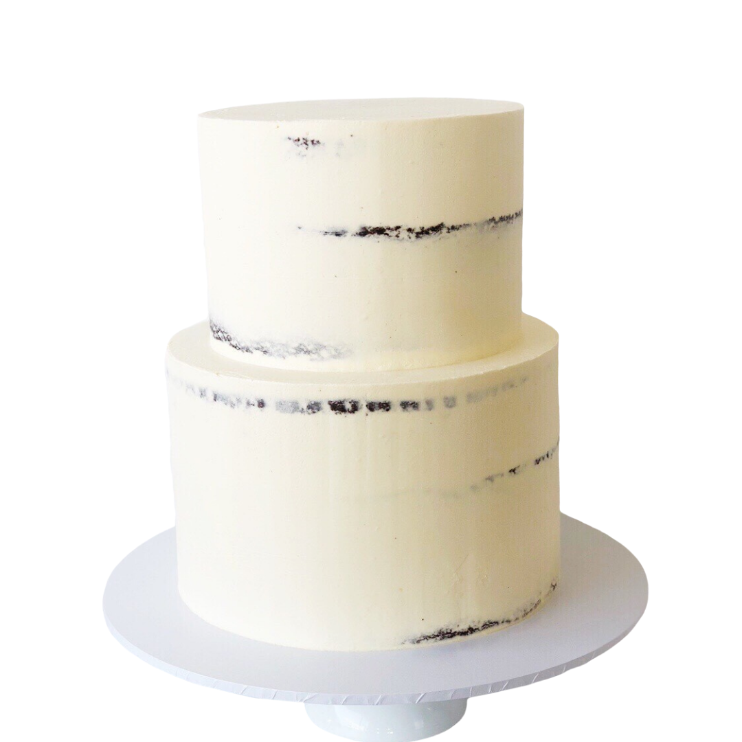 2 Tier Create Your Own Cake