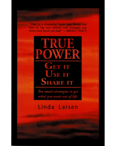 True Power - Get it, Use it, Share it (Other eBook Format - EPUB)