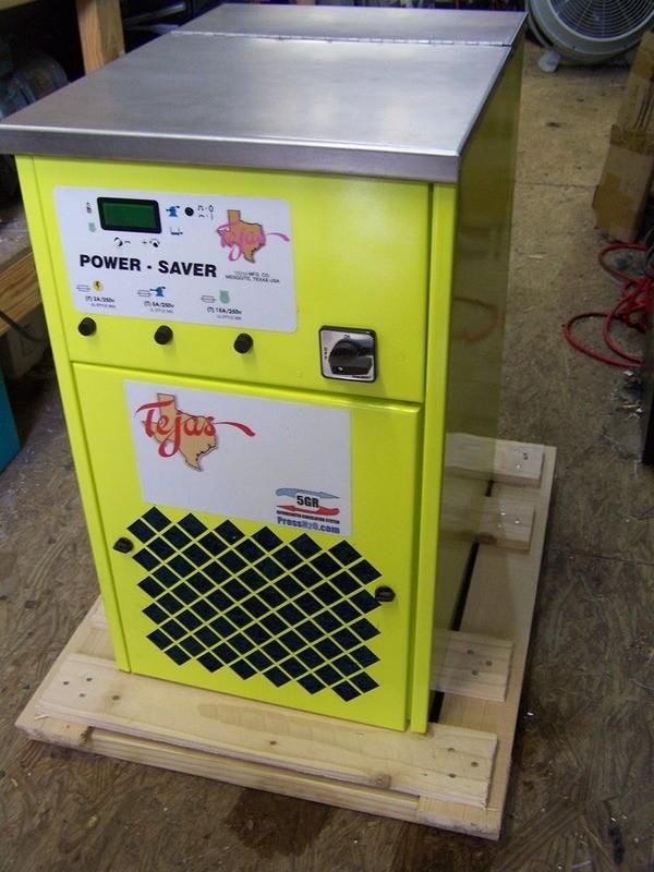 5- Gallon Recirculation System (Refrigerated)