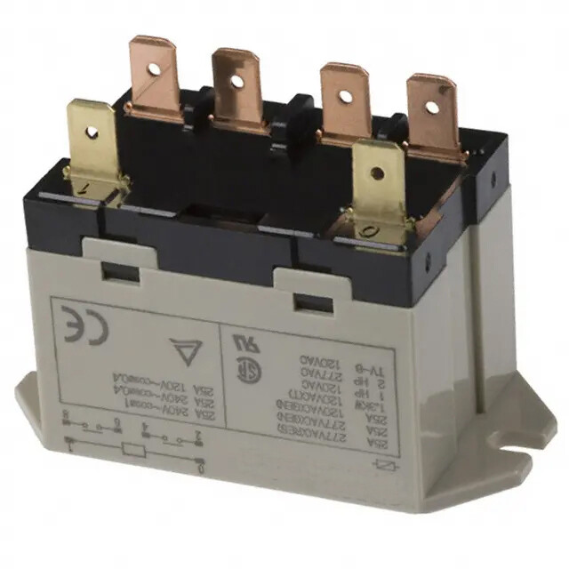 Relay - Digital Thermostat