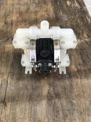 PB25 Coater Pump - REBUILT