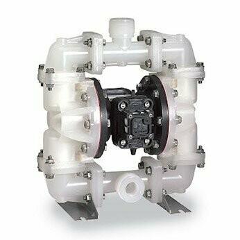 PB25 Coater Pump