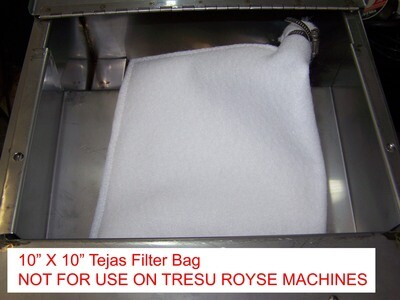 Filter Bags - 10 pack