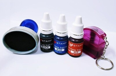 Flash Stamp Refill Ink