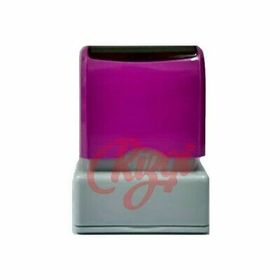 RizQi Flash Stamp F1333