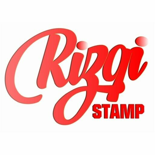 RizQi Rubber Stamp & Sticker Printing
