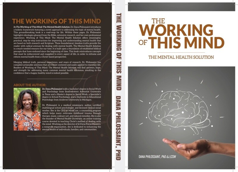 The Working of this Mind