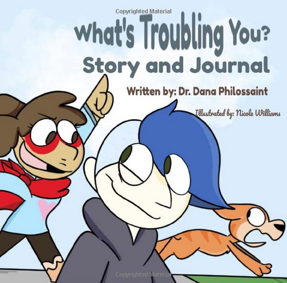 What's Troubling You?