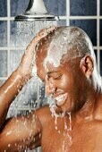 Comforting Lather Shower Gel