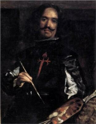 Velázquez: ahead of his time - 10th July