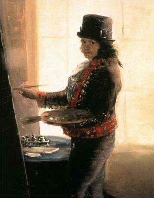 Goya: a critical mind - 11th December