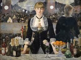 Impressionism - 15th January