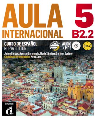 Aula Internacional 5