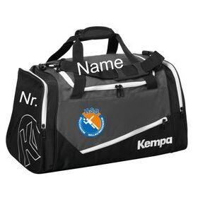 Kempa Sporttasche HSG B W/M Logo