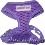 Freedom Harness Purple Mesh