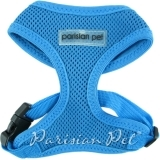Freedom Harness Blue Mesh