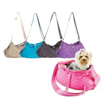 Dogs Of Glamour Carrier