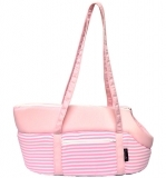 Malibu Stripped Carrier Pink