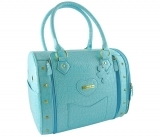 Bora Bora Pet Carrier Blue