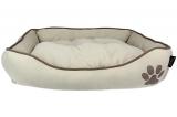 Khaki Earth Bed