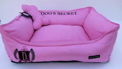 Dog's Secret