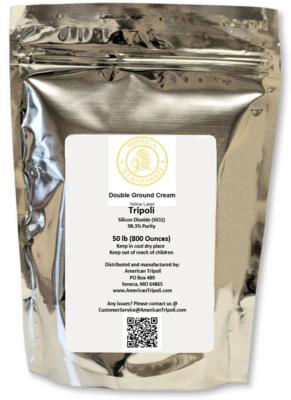 Double Ground Cream (DGC) 50 lbs