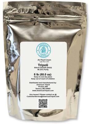 Air Float Cream (AFC) 5 lbs