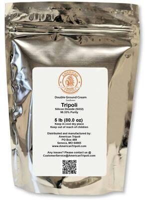 Double Ground Cream (DGC) 5 lbs