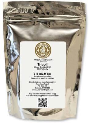 Once Ground Cream (OGC) 5 lbs