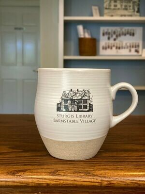 Sturgis Library Mug