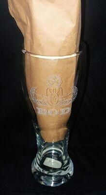 Beer Pilsner Glasses 16oz