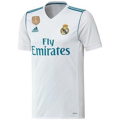Dres REAL MADRID 2017/2018 Replica - Home