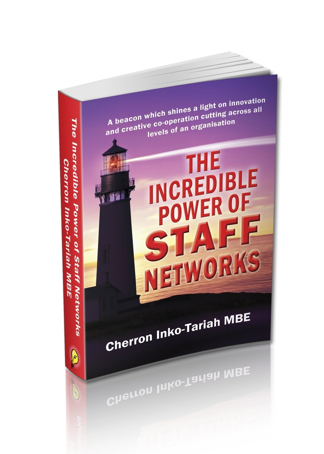 Electronic Copy - The Incredible Power of Staff Networks (PDF)