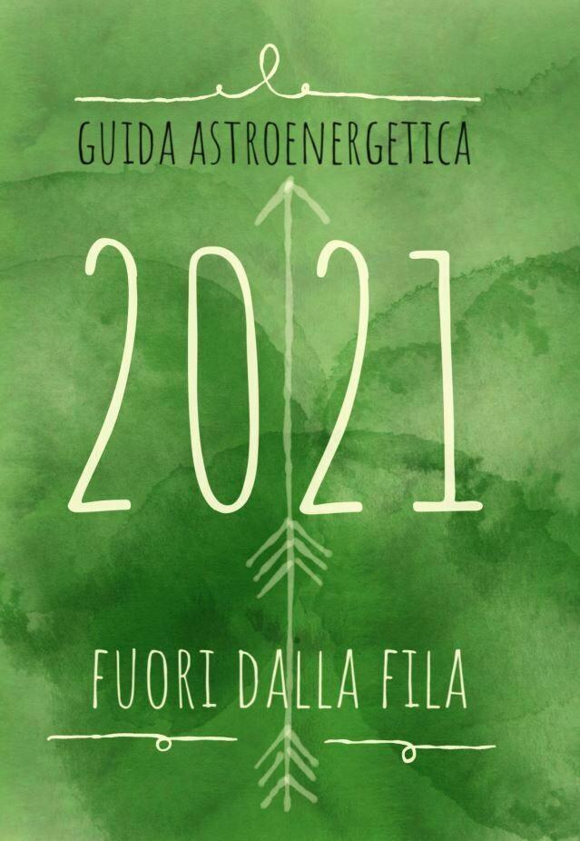 Guida Astroenergetica 2021 (stampa)