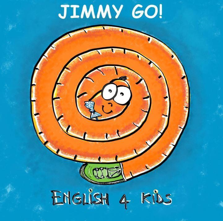 Jimmy Go!