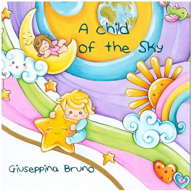 A child of the Sky (Epub)