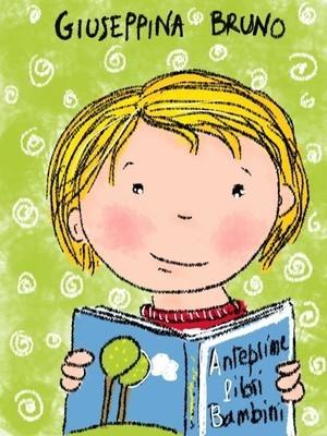 Anteprima libri bambini