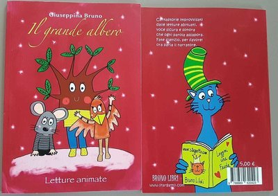 Il grande Albero (letture animate)