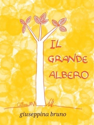 Il grande albero (giallo)