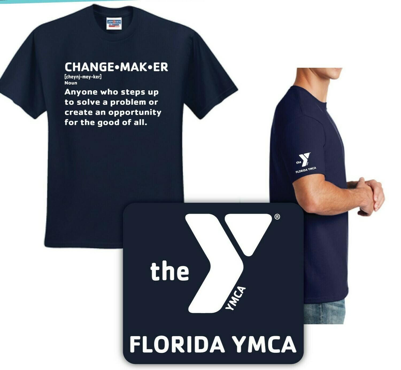 Changemakers T-Shirt