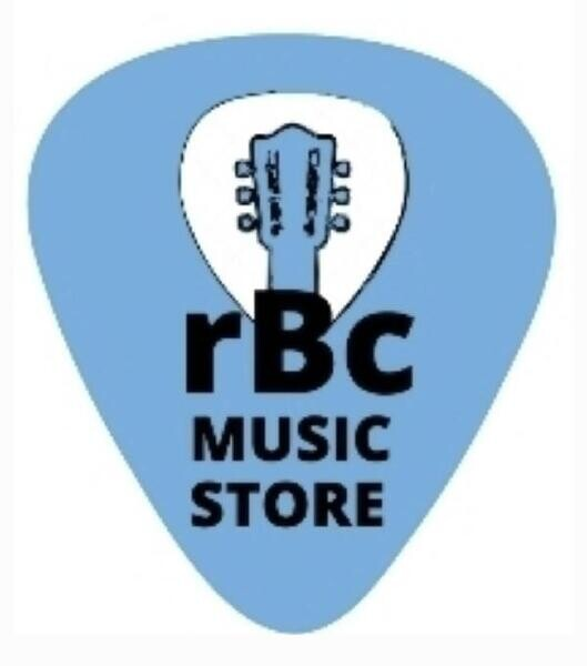 RBC MUSIC STORE