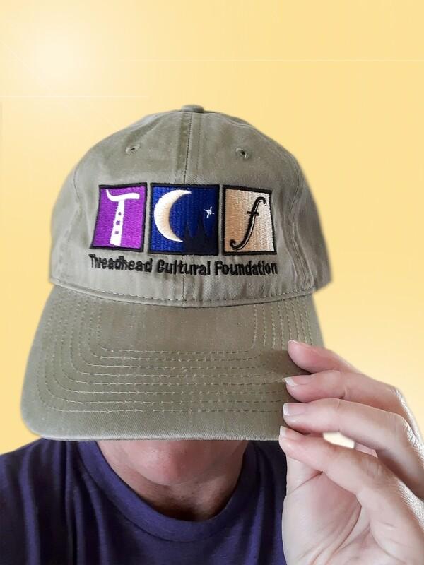 Threadhead Cap