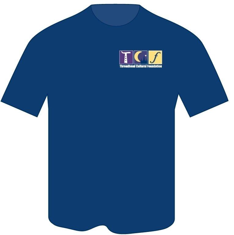 Threadhead Cultural Foundation T-Shirt