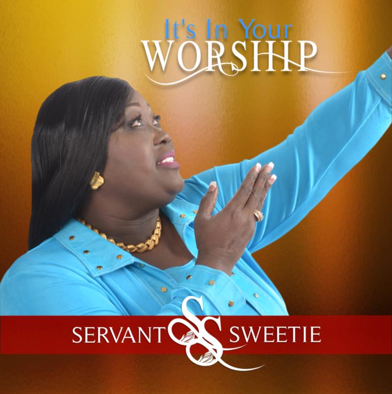 Debut Album: It's In Your Worship
