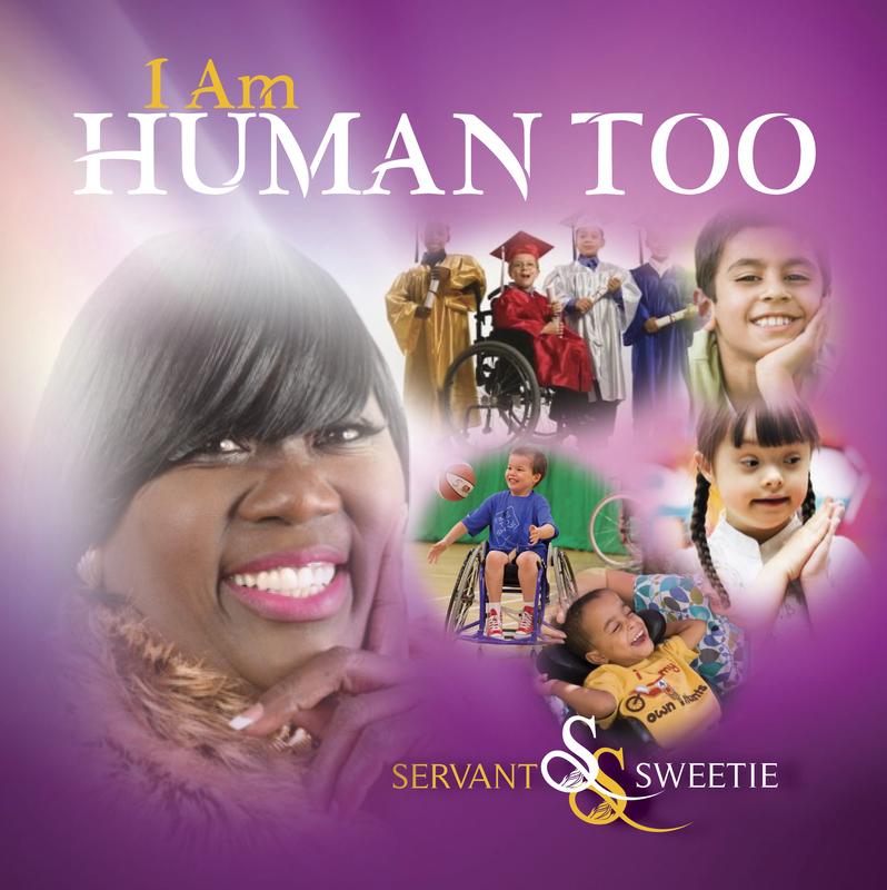 I Am Human Too (single)