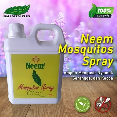 Neem Mosquitos Spray